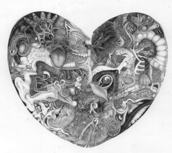 love-life-pencil-drawing